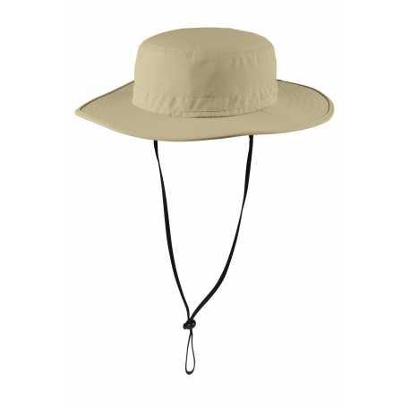 Big Accessories BA530 Chino Stash Pocket Cap