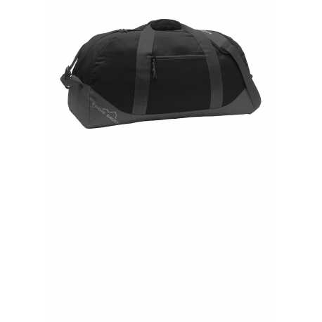 Big Accessories BX880 6-Panel Twill Unstructured Cap