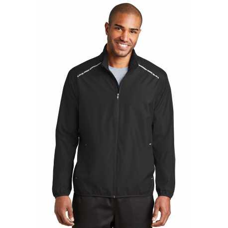J America JA8815 Tailgate Fleece Pullover Hood
