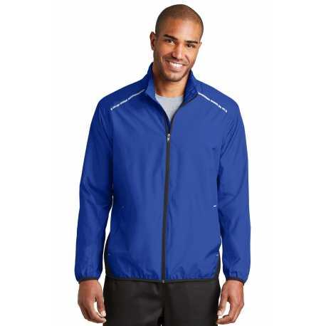 J America JA8833 Sport Lace Poly Hood