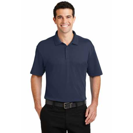 Dickies LS404 6 oz. Industrial Performance Polo