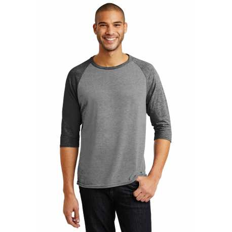 ALO M3009 for Team 365 Mens Performance Long-Sleeve T-Shirt