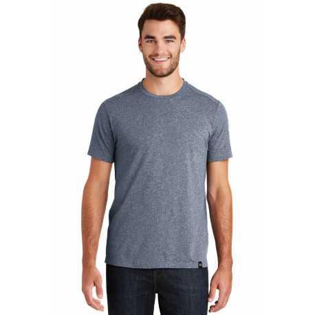 Badger 4178 Adult Tonal Blend Panel Short-Sleeve T-Shirt