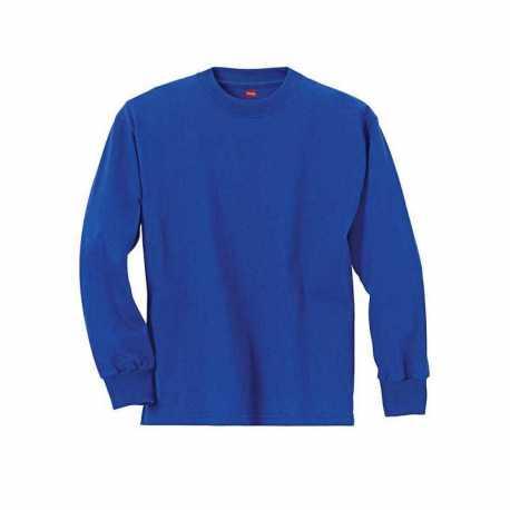 Burnside B8210 Mens Plaid Flannel Shirt