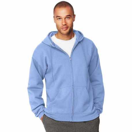 Holloway 229374 Ladies' Polyester Fleece Full Zip Hooded Artillery Sherpa Jacket