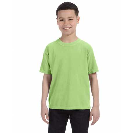 Comfort Colors C9018 Youth 5.4 oz. T-Shirt