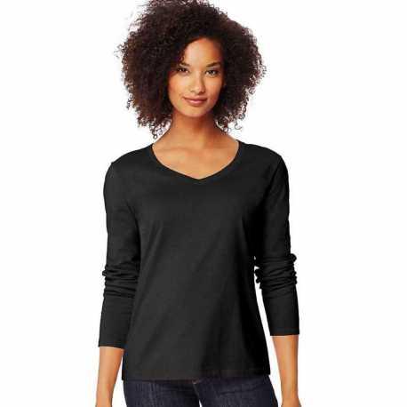 UltraClub 8420L Ladies' Cool & Dry Sport Performance Interlock T-Shirt