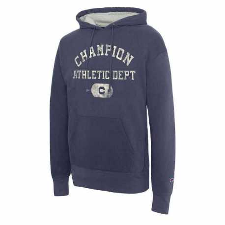 UltraClub 8232 Adult Cool & Dry Sport Two-Tone Quarter-Zip Pullover