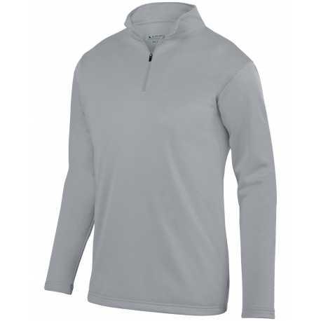 Augusta Sportswear AG5508 Youth Wicking Fleece Pullover