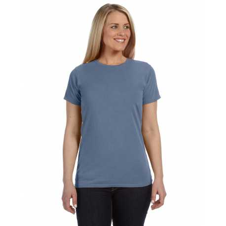 Comfort Colors C4200 Ladies' 4.8 oz. Fitted T-Shirt