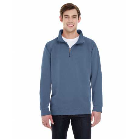 Comfort Colors 1580 Adult 9.5 oz. Quarter-Zip Sweatshirt