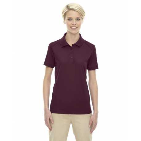 Extreme 75108 Ladies' Eperformance Shield Snag Protection Short-Sleeve Polo