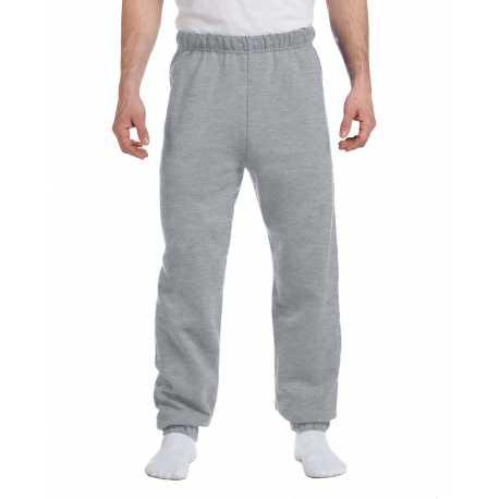 Jerzees 973 Adult 8 oz. NuBlend Fleece Sweatpants
