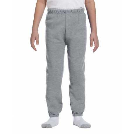 Jerzees 973B Youth 8 oz. NuBlend Fleece Sweatpants
