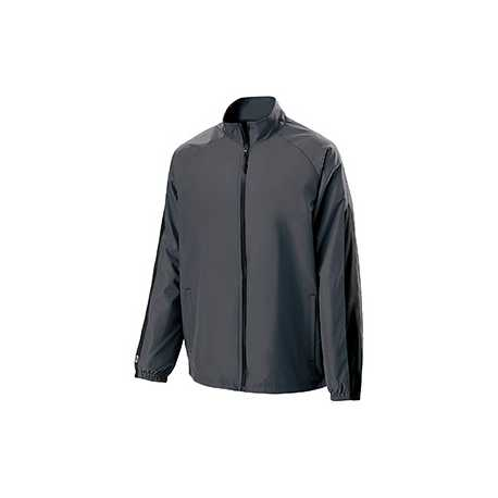Holloway 222212 Youth Polyester Bionic Jacket