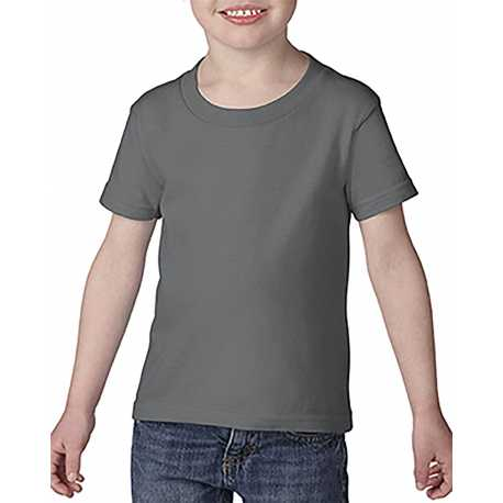 Gildan G645P Toddler Softstyle 4.5 oz. T-Shirt