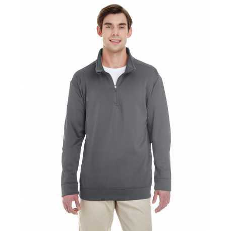 Gildan G998 Adult Performance 7 oz. Tech Quarter-Zip Sweatshirt
