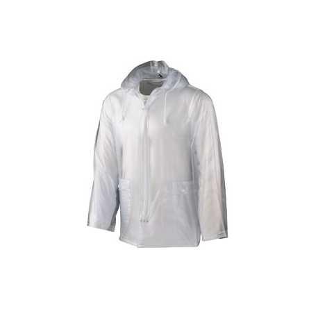 Augusta Sportswear 3161 Youth Clear Rain Jacket