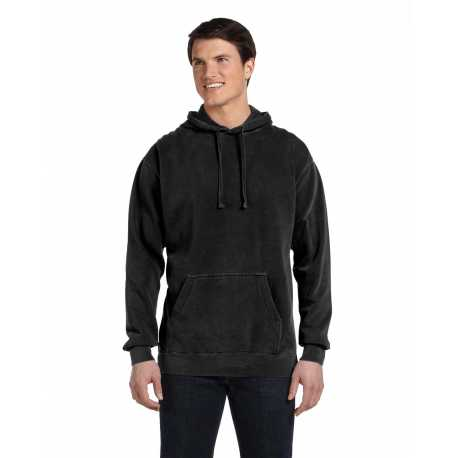 Comfort Colors 1567 Adult 9.5 oz. Hooded Sweatshirt