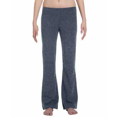 Bella + Canvas 810 Ladies' Cotton/Spandex Fitness Pant