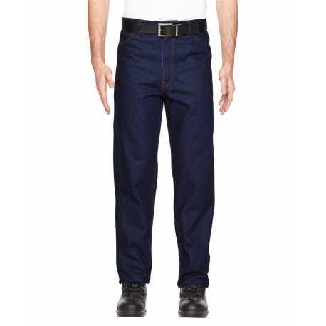 Walls 55395SW Men's Flame-Resistant Five-Pocket Denim Jean
