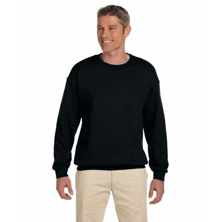 Jerzees 4662 Adult 9.5 oz., Super Sweats NuBlend Fleece Crew