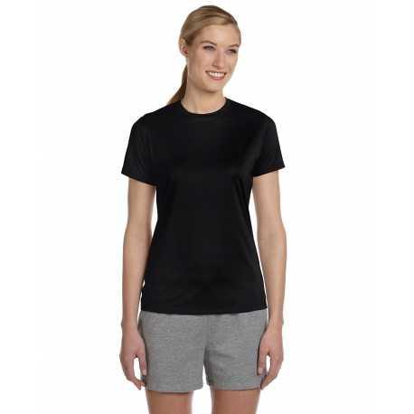 Hanes 4830 Ladies' Cool DRI with FreshIQ Performance T-Shirt