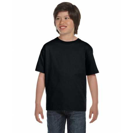 Hanes 5380 Youth 6.1 oz. Beefy-T