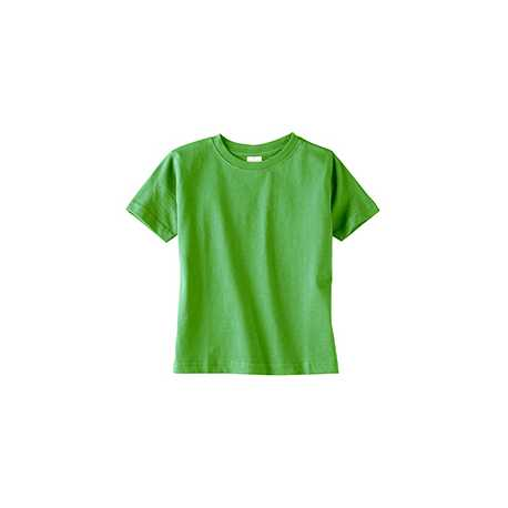 Rabbit Skins 3321 Toddler Fine Jersey T-Shirt