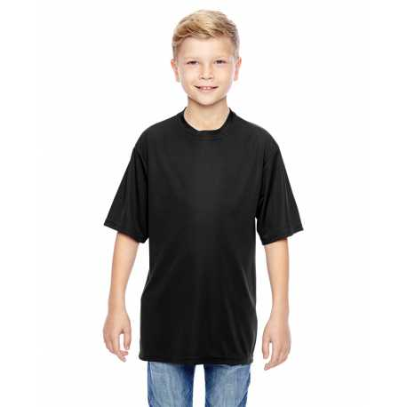 Augusta Sportswear 791 Youth Youth Wicking T-Shirt