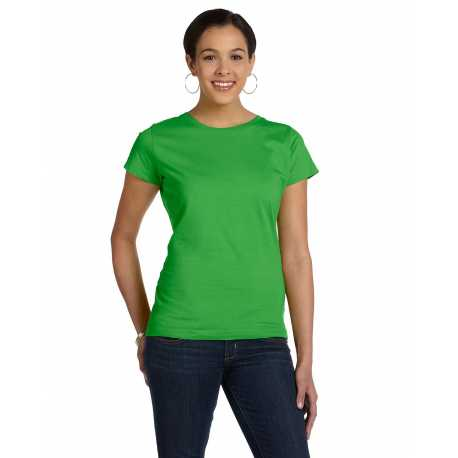 LAT 3516 Ladies' Fine Jersey T-Shirt