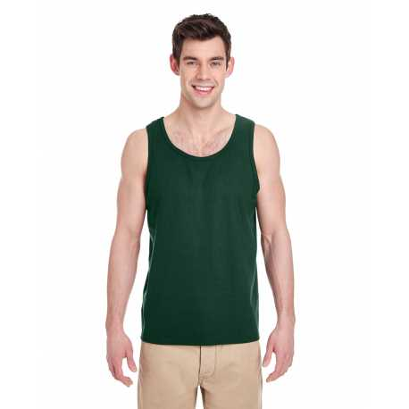 Gildan G520 Adult Heavy Cotton 5.3 oz. Tank Top