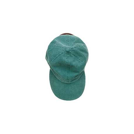 Adams ACKO101 Youth Pigment-Dyed Cap.