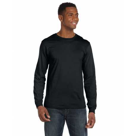 Anvil 949 Lightweight Long-Sleeve T-Shirt