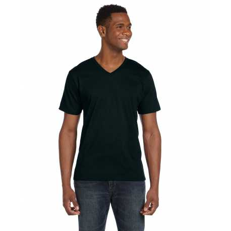 Anvil 982 Lightweight V-Neck T-Shirt