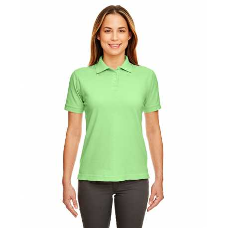 UltraClub 8530 Ladies' Classic Pique Polo