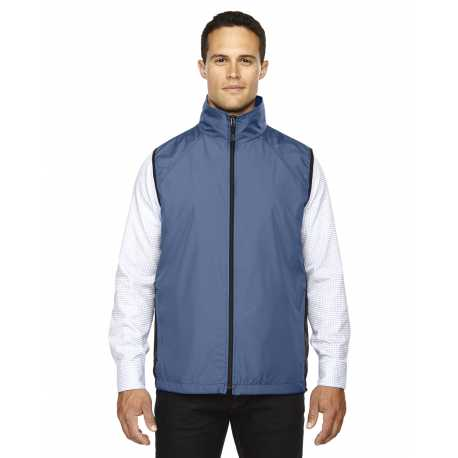 North End 88097 Men's Techno Lite Activewear Vest