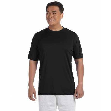 Champion CW22 4.1 oz. Double Dry Interlock T-Shirt