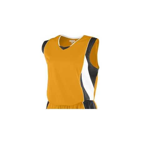 Augusta Sportswear 515 Ladies' Wicking Mesh Extreme Jersey