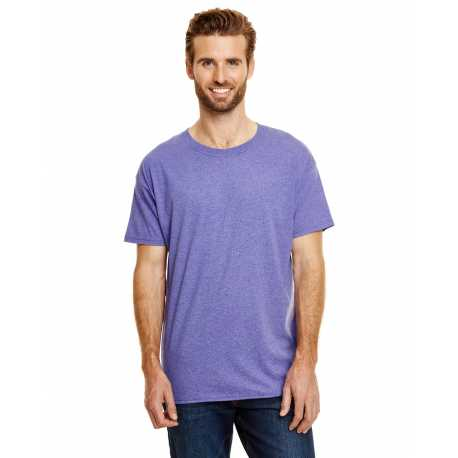 Hanes 42TB Adult X-Temp Tri-Blend Crewneck T-Shirt