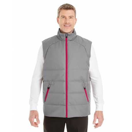 North End NE702 Men's Engage Interactive Insulated Vest