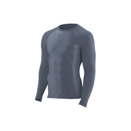Augusta Sportswear 2604 Adult Hyperform Long-Sleeve Compression Shirt