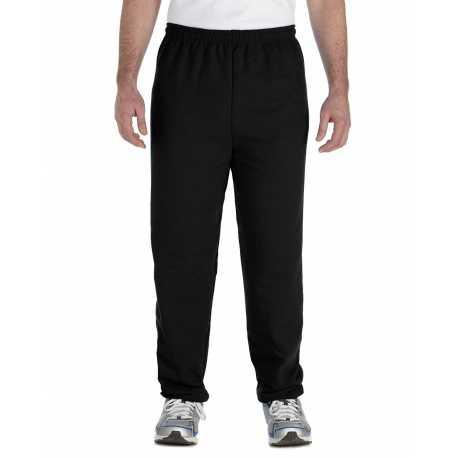 Gildan G182 Adult Heavy Blend 8 oz., 50/50 Sweatpants
