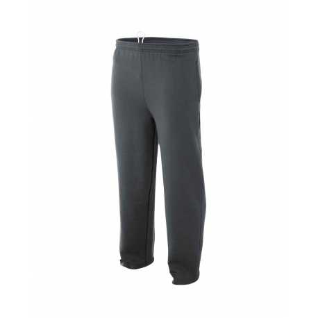 A4 NB6193 Youth Fleece Tech Pants