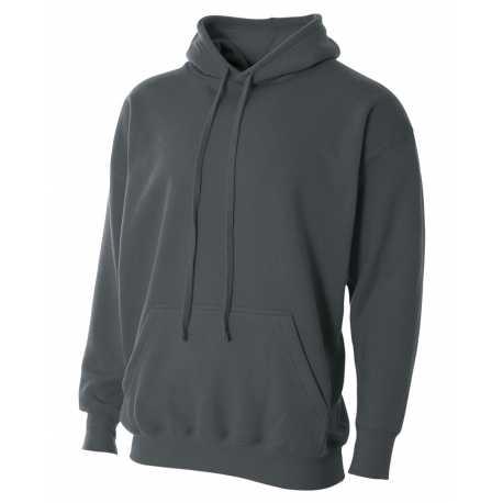 A4 N4231 Men's Fleece Hoodie