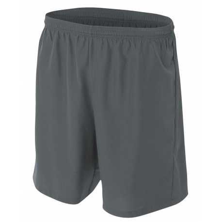 A4 NB5343 Youth Woven Soccer Shorts