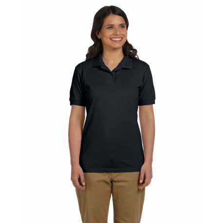 Gildan G948L Ladies' DryBlend 6.5 oz. Pique Polo