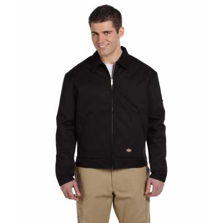 Dickies JT15 Men's 8 oz. Lined Eisenhower Jacket