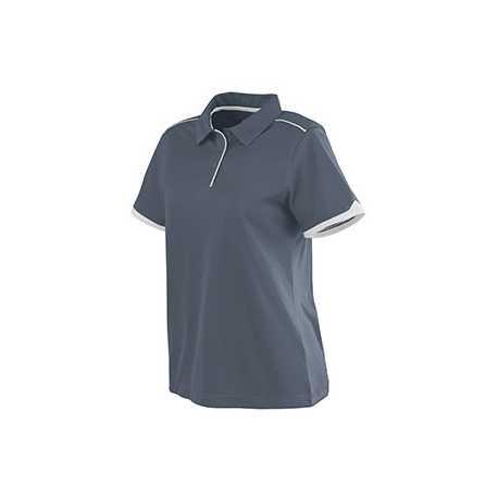 Augusta Sportswear 5042 Ladies Wicking Snag Resistant Polyester Sport Shirt