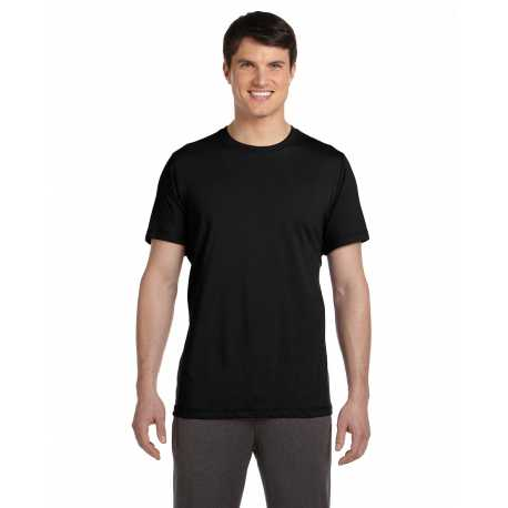 All Sport M1005 Unisex Dri-Blend Short-Sleeve T-Shirt